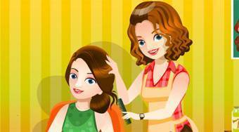 Beauty Hair Clinic - Game | Mahee.com