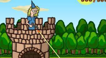 Don't Save the Princess - el juego online | Mahee.es