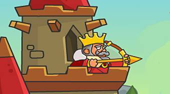 King's Strike | Free online game | Mahee.com