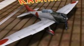 Airplane Racer
