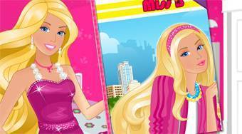 Barbie Fashion Magazine | Mahee.fr