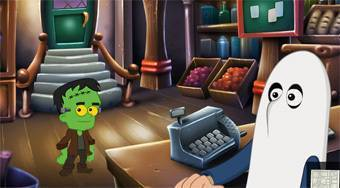 Monster Love - online game | Mahee.com