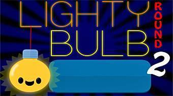 Lighty Bulb 2 | Mahee.com