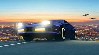 Dusk Drive | Free online game | Mahee.com