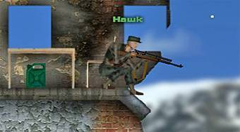 War Heroes: France 1944 | Free online game | Mahee.com