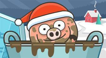 Piggy in the Puddle 3 | Mahee.com