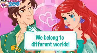 Disney Princess Speed Dating - Game | Mahee.com