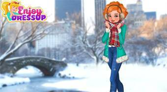 Winter Layering: Tips and Tricks - el juego online | Mahee.es