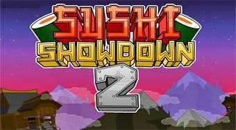 Sushi Showdown 2 | Free online game | Mahee.com