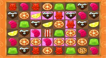 Yummy Nyamy - online game | Mahee.com