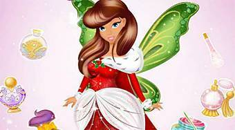Princess Fairy Spa Salon 2 - online game | Mahee.com
