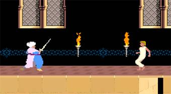 Prince of Persia 1 | Free online game | Mahee.com