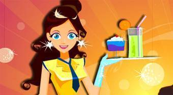 Fun Party | Free online game | Mahee.com