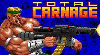 Total Carnage | Mahee.com