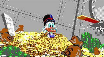 Disneys Duck Tales - Game | Mahee.com