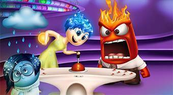 Inside Out Crazy Slacking | Mahee.es