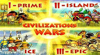 Civilizations Wars Master Edition | Mahee.com