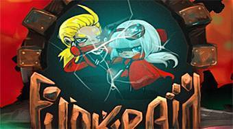 PunkRaid - Game | Mahee.com