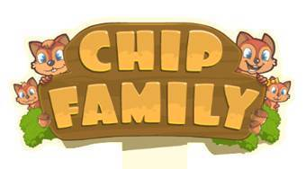 Chip Family - Game | Mahee.com