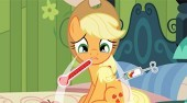 Applejack Flu Treatment