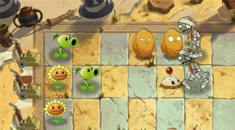 Plants vs. Zombies 2 | Mahee.es
