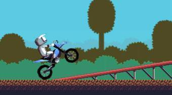 Wheelie Legend - online game | Mahee.com