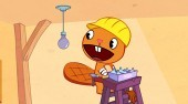 Happy Tree Friends 41 - Shard At Work