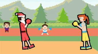 Boxing Physics - Game | Mahee.com