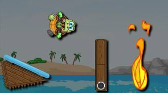 Save Turty - jeu en ligne | Mahee.fr