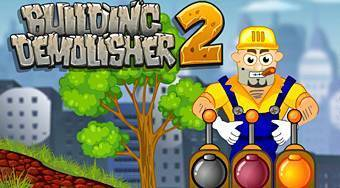 Builiding Demolisher 2 - Le jeu | Mahee.fr