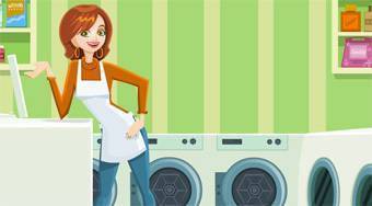 Laundry Manager - Game | Mahee.com