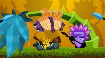 Flying Snack | Free online game | Mahee.com