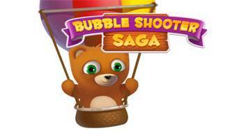 Bubble Shooter Saga | Mahee.com