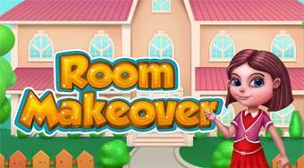 Room Makeover - Game | Mahee.com