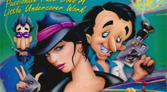 Leisure Suit Larry 5 - Game | Mahee.com