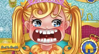 Royal Dentist 2 | Free online game | Mahee.com