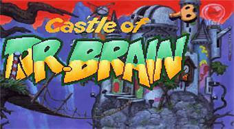 Castle of Dr. Brain - Le jeu | Mahee.fr