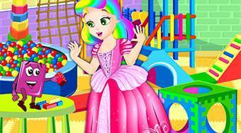 Princess Juliet School Escape | Mahee.fr