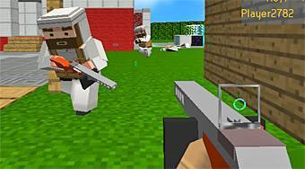 Pixel gun apocalypse 2 game mahee publicscrutiny Choice Image