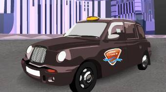 London Minicab | Free online game | Mahee.com