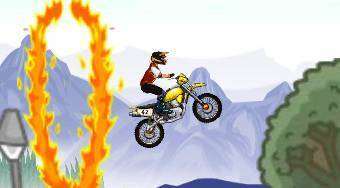 Stunts Freak - online game | Mahee.com