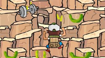 Climber Guy - Game | Mahee.com