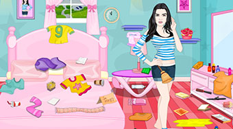 Kendall Jenner Room Clean Up | Mahee.com
