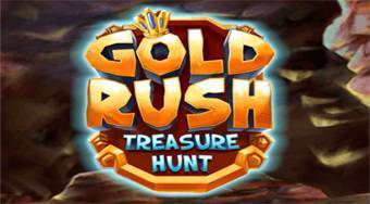 Gold Rush Treasure Hunt | Mahee.com