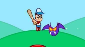 Bat the Bat | Free online game | Mahee.com