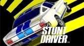Stunt Driver MS-DOS