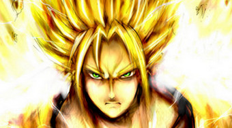 Dragon Ball Fierce Fighting 4 | Free online game | Mahee.com