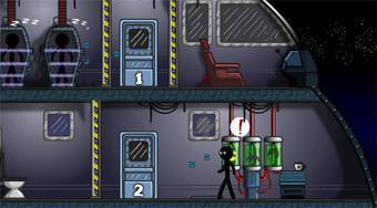 Causality Stickman Isolation | Free online game | Mahee.com