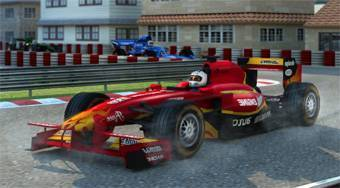 King of Speed 3D Auto Racing | Mahee.com