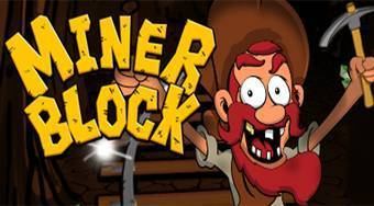 Miner Block - Game | Mahee.com